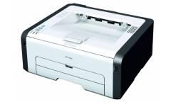 Принтер лазерный Ricoh SP 212w