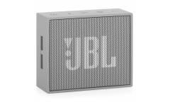 Беспроводная (bluetooth) акустика JBL Go серая