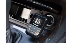 Автомобильный FM-модулятор Neoline Droid