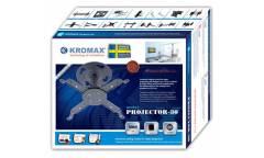 Кронштейн для проектора Kromax PROJECTOR-30 серый макс.10кг потолочный поворот и наклон