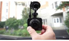 Видеорегистратор Navitel R300 GPS черный 1080x1920 1080p 140гр. GPS MSTAR MSC8336