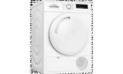 Сушильная машина Bosch WTM83201OE кл.энер.:B макс.загр.:8кг белый