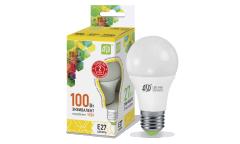 Лампа светодиодная LED-ASD-A60-standard 11Вт 160-260В Е27 3000К