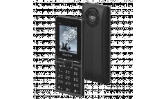 Мобильный телефон Maxvi P11 black