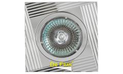 Светильник точечный_DE FRAN_ FT 105 CH MR16 хром