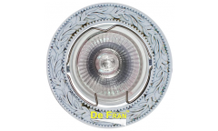 Светильник точечный_DE FRAN_ FT 1131 CH MR16 хром