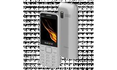 Мобильный телефон Maxvi X800 gold
