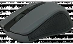 mouse Defender Wireless Accura MM-935 серый,4 кнопки,800-1600 dpi