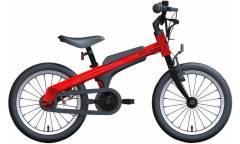 "Велосипед детский Xiaomi Ninebot Kids Sport Bike 16"" Red (N1KB16)"