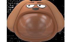 Беспроводная (bluetooth) акустика Ritmix ST-111BT Puppy brown