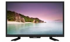 "Телевизор LED Fusion 23.6"" FLTV-24A100T черный/HD READY/50Hz/DVB-T2/DVB-C/USB (RUS)"