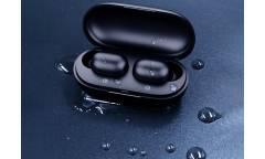 Наушники беспроводные (Bluetooth) Xiaomi Haylou GT1 Plus Black