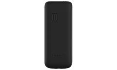 Мобильный телефон Maxvi C3i black (без зарядного устройства)