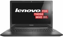 """Ноутбук Lenovo IdeaPad G5045 80MQ001HRK (15.6"""" 1366x768/AMD Brazos QC-4000 1.3 GHz/4096Mb/500Gb/DVD-RW/AMD Radeon R5 M230 2048Mb/Wi-Fi/Bluetooth/Cam/DOS)"""
