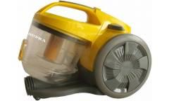 Пылесос Supra VCS-1624 yellow