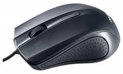 Компьютерная мышь Perfeo PF-353-OP-B USB черная