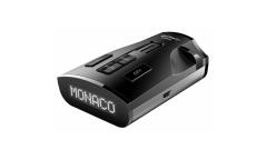 Радар-детектор Silverstone F1 Monaco GS GPS приемник