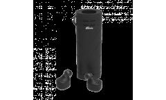 Наушники беспроводные (Bluetooth) Ritmix RH-808BTH Sport TWS черные