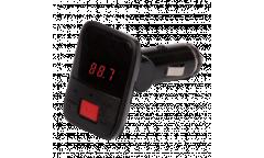 Автомобильный FM-модулятор Ritmix FMT-A745