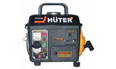 Генератор Huter HT950A 0.65кВт