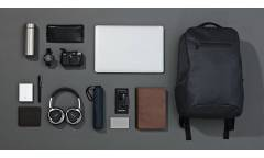Рюкзак Xiaomi MI 26L Travel Business Backpack 15.6 Laptop Чёрный
