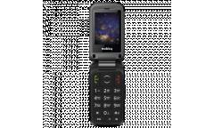 Мобильный телефон Nobby 240С темно-серый