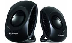 Компьютерная акустика Defender Neo S4 USB черная