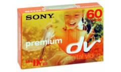 Кассета Sony DVM 60 PR Premium