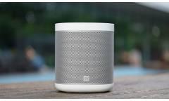 Беспроводная (bluetooth) акустика Xiaomi Mi AI Speaker Art (белая) (L09A) (QBH4182CN)
