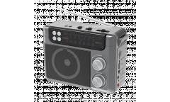 Радиоприемник Ritmix RPR-200 GREY