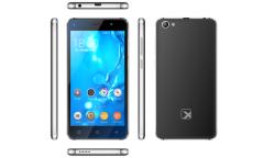 Смартфон teXet TM-5005 графит