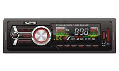 Автомагнитола Digma DCR-360R 1DIN 4x45Вт