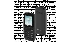 Мобильный телефон Maxvi C21 black