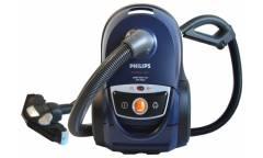 Пылесос Philips FC9150/02 2000Вт синий (в компл.:4мешка)
