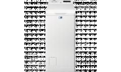 Стиральная машина Electrolux EWT1066ESW класс: A+++ загр.вертикальная макс.:6кг белый