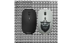 mouse CANYON Wireless со съемной панелью: Мистер Хипстер