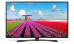 "Телевизор LG 49"" 49LJ595V"