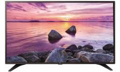 "Телевизор LED LG 55"" 55LV340C черный/FULL HD/60Hz/DVB-T2/DVB-C/DVB-S2/USB (RUS)"