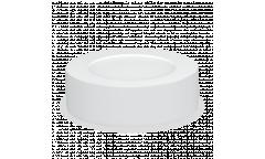 Панель светодиодная круглая ASD NRLP-eco 6Вт 230В  4000К 420Лм 120мм белая накладная IP40 IN HOME
