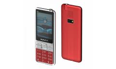 Мобильный телефон Maxvi X900 red