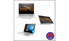 "Ноутбук HP Spectre x360 13-ae012ur Core i7 8550U/16Gb/SSD512Gb/Intel HD Graphics/13.3""/IPS/FHD (1920x1080)/Windows 10 64/silver/WiFi/BT/Cam/Bag"