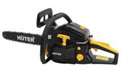 Бензопила Huter BS-52 2200Вт 3.4л.с. дл.шин.:50.5см