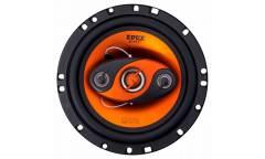 Колонки автомобильные Edge ED206 (16 см)