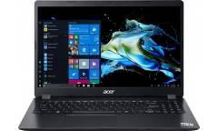 "Ноутбук Acer Extensa 15 EX215-51K-36Z9 Core i3 7020U/4Gb/500Gb/Intel HD Graphics 620/15.6""/FHD (1920x1080)/Linux/black/WiFi/BT/Cam"