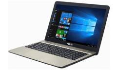 "Ноутбук Asus X541NA-GQ378 90NB0E81-M06770 Celeron N3350 (1.1)/4G/500G/15.6""HD AG/Int:Intel HD 505/DVD-RW/BT/Black"