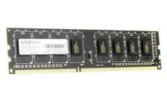 Память DDR3 4Gb 1600MHz AMD R534G1601U1S-UO/2S-UO OEM PC3-12800 CL11 DIMM 240-pin