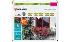 Набор для полива Gardena 01407-20.000.00