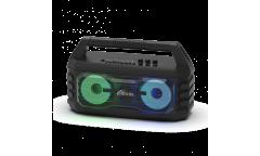 Беспроводная (bluetooth) акустика Ritmix SP-610B black