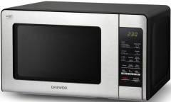 Микроволновая Печь Daewoo KOR-664K 20л. 700Вт черный/серебристый