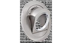 Светильник точечный_DE FRAN_ FT 1017 SN MR16 сатин-никель поворотно-выдвижной